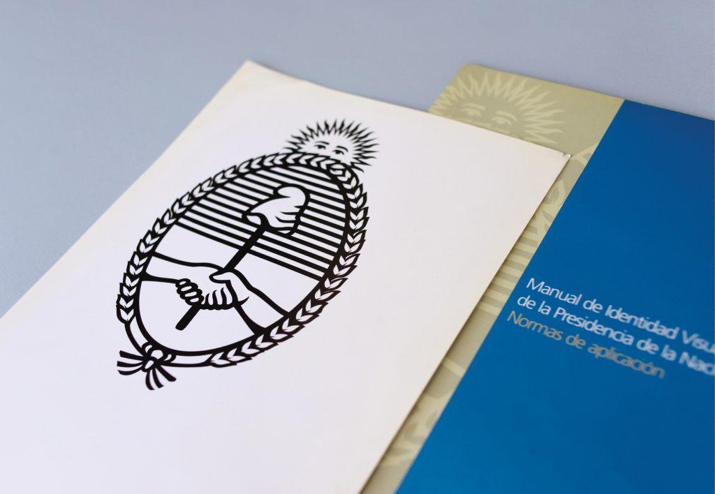 Escudo Nacional Argentino