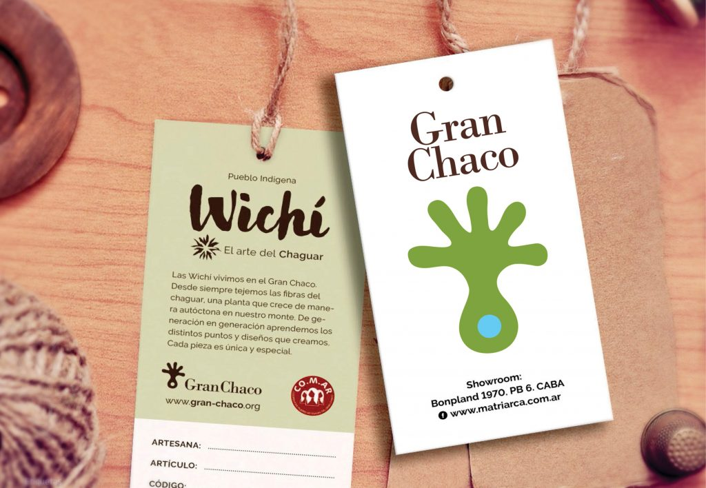 Fundación Gran Chaco