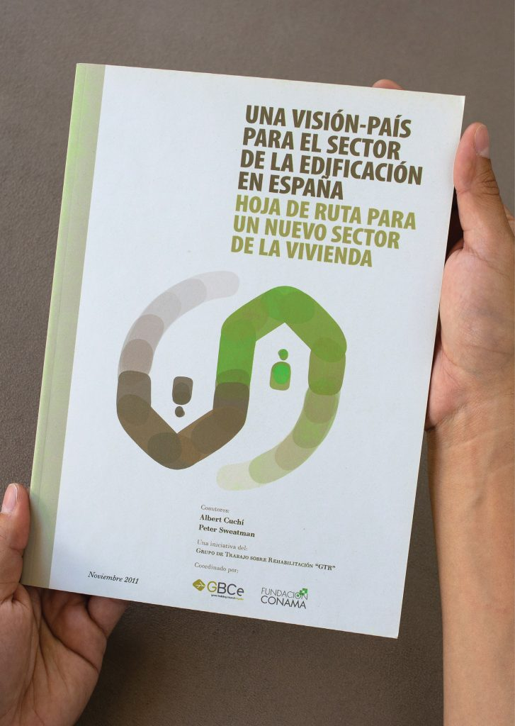 Green Building Council España y Congreso Nacional de Medio Ambiente