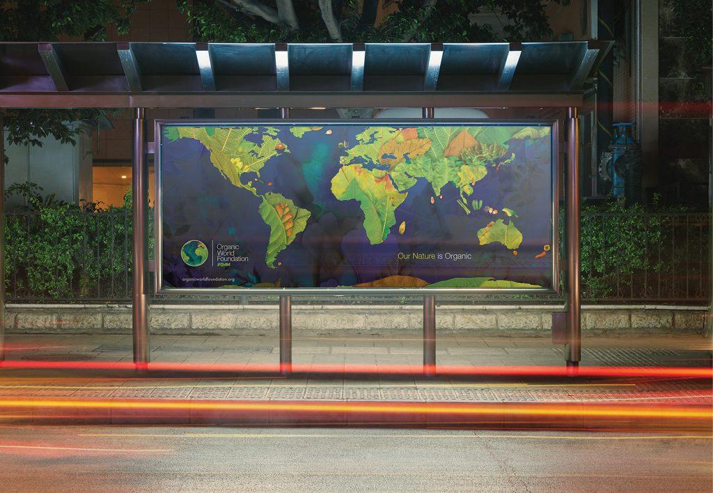 Organic World Foundation