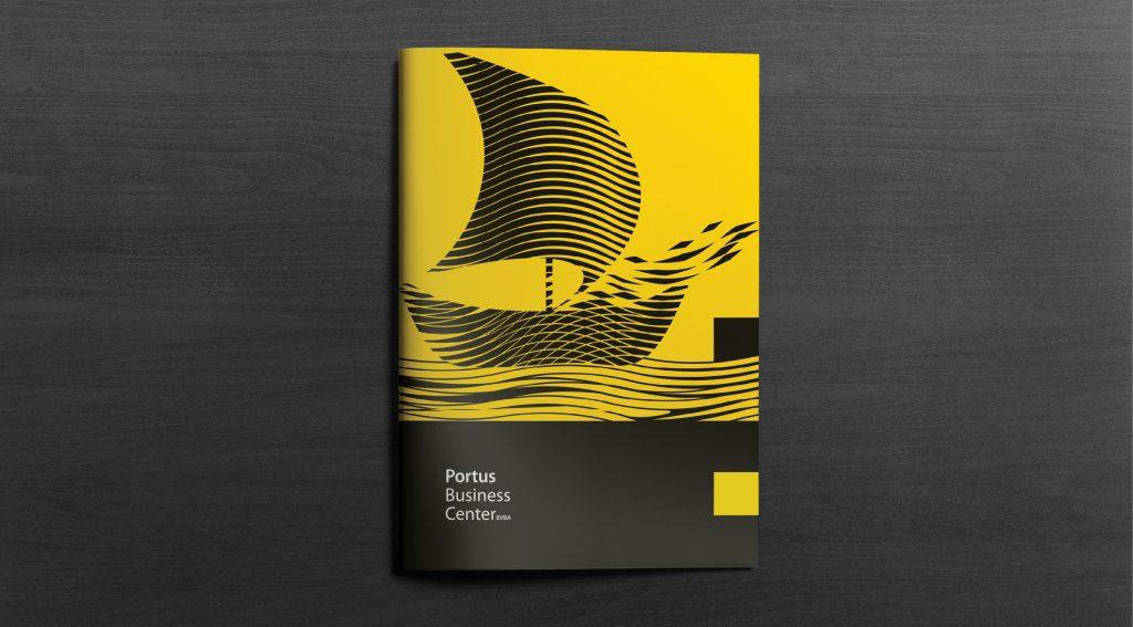 Portus Business Center
